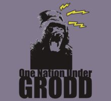 One Nation Under Grodd by UncleCory