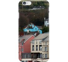 Whitehead iPhone Case/Skin