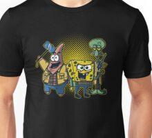 Aquatic Hunters Unisex T-Shirt