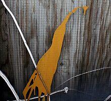 Urban Zoo Creature by patjila