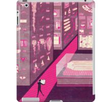 THE MUSEUM OF IMPOSSIBLE THINGS iPad Case/Skin