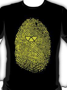 ARTIFICIAL FINGERPRINT T-Shirt
