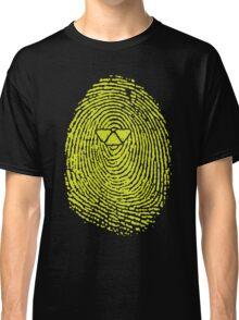 ARTIFICIAL FINGERPRINT Classic T-Shirt
