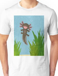 Woot Plants! Unisex T-Shirt