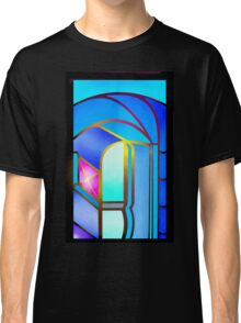 Cool Waves Classic T-Shirt