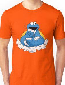 BAR EXAM MONSTER Unisex T-Shirt