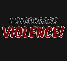 Critical Role - I Encourage... Violence! by enduratrum