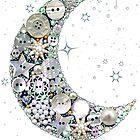 Button Moon transparent by WaterfallTrust
