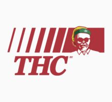 THC - so sticky finger lickin good by mouseman