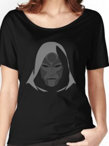 Dark Amon Women's Relaxed Fit T-Shirt