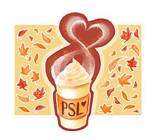 PSL is Life ❤ by DaniKDesign