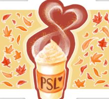 PSL is Life ❤ Sticker