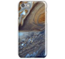 Stormy Jupiter iPhone Case/Skin