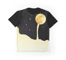 Milk The Moon Graphic T-Shirt