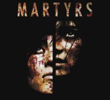 Martyrs by CaitlinCIC
