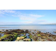 Sea Shell Beach Part 2 Photographic Print