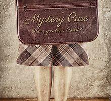 Mystery Case. by Tam  Locke