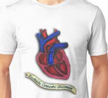 despierta corazón dormido Unisex T-Shirt