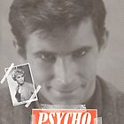 Psycho Tabloid by Robert Knight