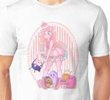 Princess Bubblegum and her Candy Children  Unisex T-Shirt