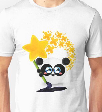 Koment the panda Unisex T-Shirt