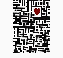 Love Labyrinth Unisex T-Shirt