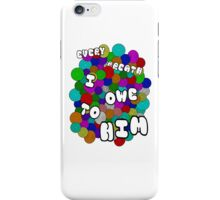 Every Breath  iPhone Case/Skin