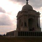 Monument by zamix