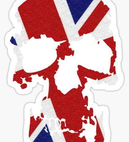 I_Am_Sherlocked Sticker