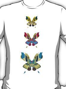 BEAUTY FLIES T-Shirt