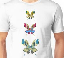 BEAUTY FLIES Unisex T-Shirt
