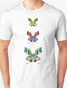 BEAUTY FLIES T-Shirt
