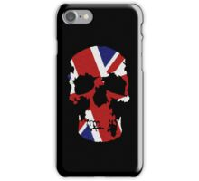 I_Am_Sherlocked iPhone Case/Skin