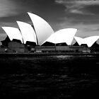 The Waves of Sydney by dher5