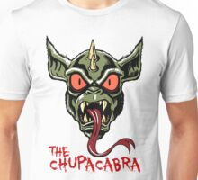 Mani Yack Chupacabra Unisex T-Shirt