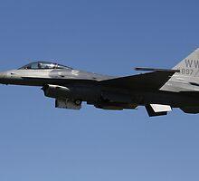 Australian air force  F-16 by Joel  Brady