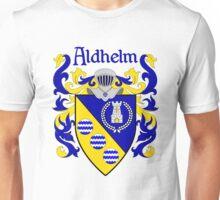 Aldhelm Achievement Unisex T-Shirt