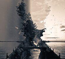 Bridge crossing  by Cfbphotography