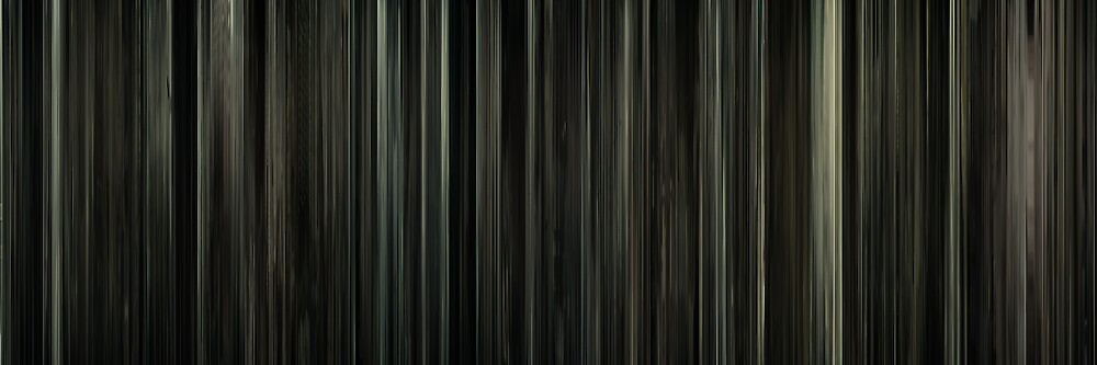Moviebarcode: J. Edgar (2011) by moviebarcode