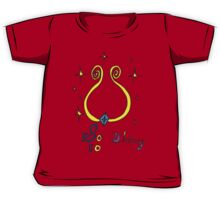 The Neckless of All Gemstones Kids Tee