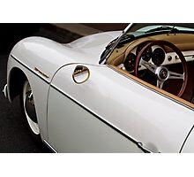 '58 Speedster Photographic Print