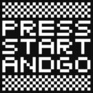 PRESS START AND GO by Nikola Kantar