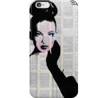 the cosmopolitan iPhone Case/Skin