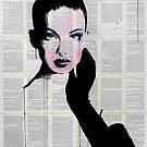 the cosmopolitan by Loui  Jover