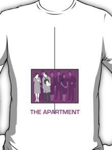 The Apartment (1960) Elevator Shirt T-Shirt