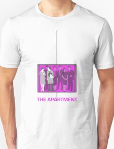 The Apartment (1960) Elevator Shirt Unisex T-Shirt