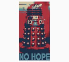 No Hope Dalek by David Feldman