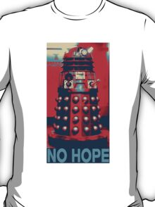 No Hope Dalek T-Shirt