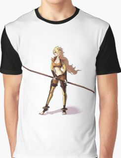 Cheetara Graphic T-Shirt