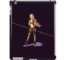Cheetara iPad Case/Skin